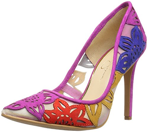 Jessica Simpson Women's Charese Dress Pump