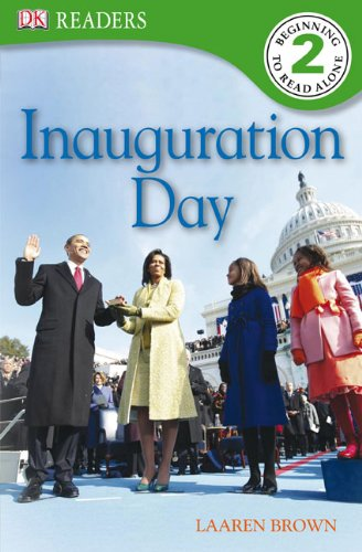 DK Readers: Inauguration Day