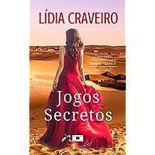 Jogos Secretos: Série Deserto Livro 2