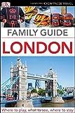 Family Guide London (DK Eyewitness Travel Family Guides)