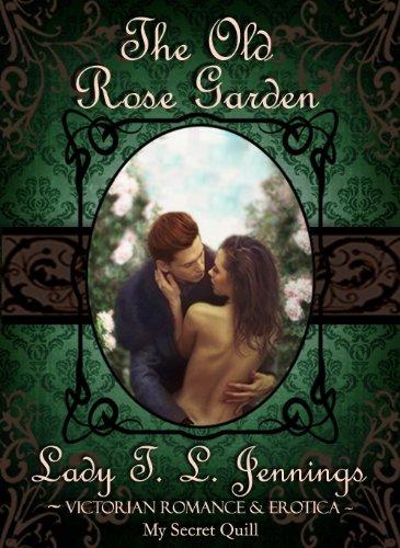 The garden erotic stories