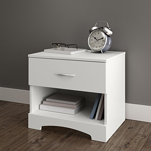 South Shore Step One 5-Drawer Chest, Pure White ()
