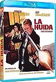 La Huida -- The Getaway -- Spanish Release