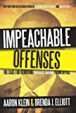 img - for Impeachable Offenses: The Case for Removing Barack Obama from Office book / textbook / text book
