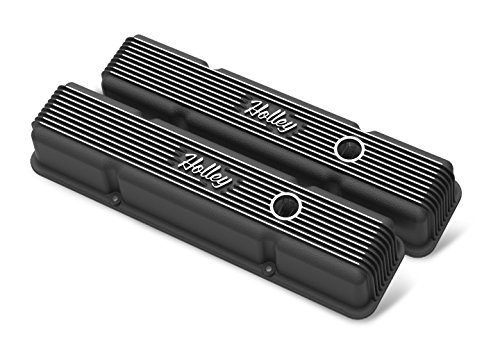 Holley 241242 Valve Cover ()