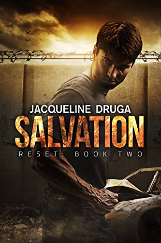Salvation: Reset: Book Two by [Druga, Jacqueline]