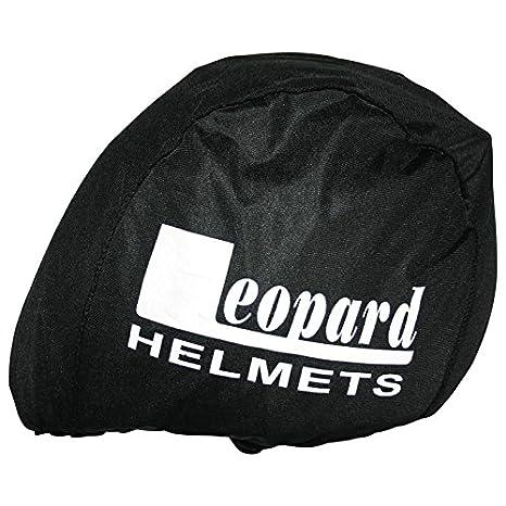 Leopard LEO-828 DVS Full Face Motorbike Helmet Pink S - Double Visor Motorcycle Helmet 55-56cm