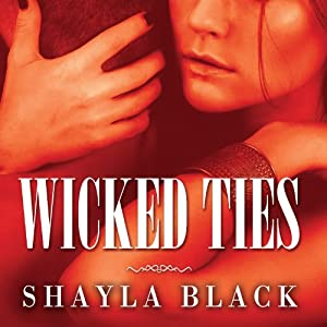 Wicked Ties Audiobook