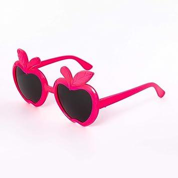 GYBTYJDD Gafas de Sol para niños con protección UV, Gafas ...