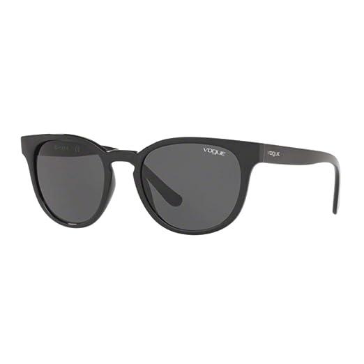 Vogue VO5271S BLACK (W44/87) - Gafas de sol: Amazon.es: Relojes