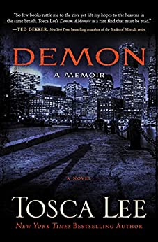 Demon: A Memoir: A Novel by [Lee, Tosca]