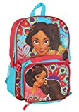 Disney Princess Elena of Avalor Backpack with Detachable Lunch Box