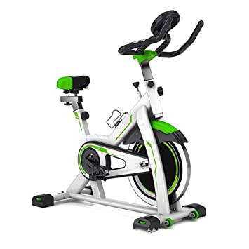 KuaiKeSport Bicicleta Estática de Fitness, Bicicleta de Ejercicio ...