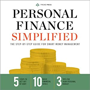 Personal Finance Simplified Audiobook