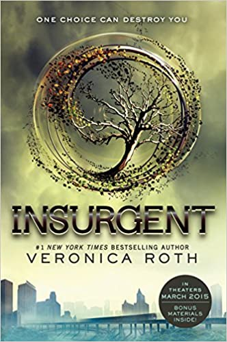 INSURGENT PDF ENGLISH EBOOK