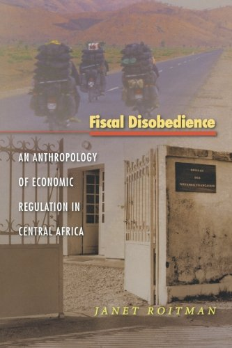 Fiscal Disobedience (In-Formation)