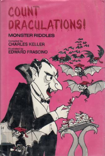 Count Draculations!, Keller