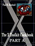 img - for The X-Toolkit Cookbook book / textbook / text book