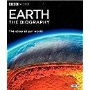 Earth: The Biography [Blu-ray]