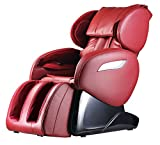 Electric Full Body Massage Chair Foot Roller Zero Gravity w/Heat...