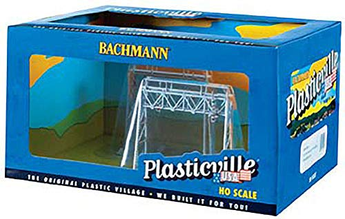 - Bachmann Trains Signal Bridge (2/box)