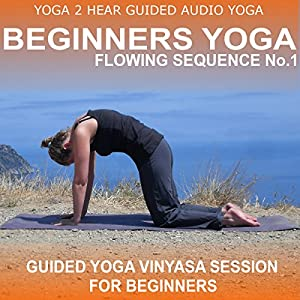 Beginners Yoga Flowing Sequence No.1. Speech