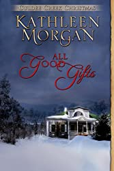 All Good Gifts (Culdee Creek Book 3) (English Edition)