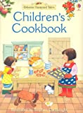 Children's Cookbook, Fiona Watt, 0794514189