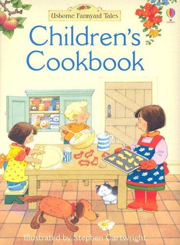 Download Farmyard Tales Children's Cookbook (Miniature Editions) pdf epub