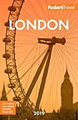 Written by locals, Fodor's London 2019 is the perfect guidebook for those looking for insider tips to make the most out their visit to London and the surrounding areas. Complete with detailed maps and concise descriptions, this ...