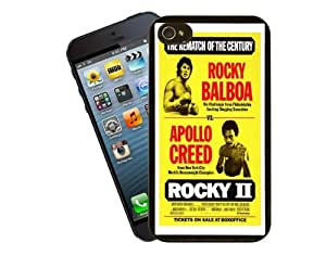 Eclipse Gift Ideas Rocky Balboa Advert iPhone 5 / 5s Case Cover