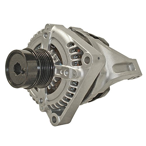ACDelco 334-1405 Professional Alternator, ()