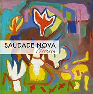 Saudade Nova - Trianca - Amazon.com Music