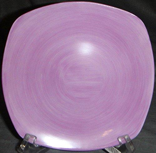 Limoges Jammet Seignolles Saga Violet Bread & Butter Plate