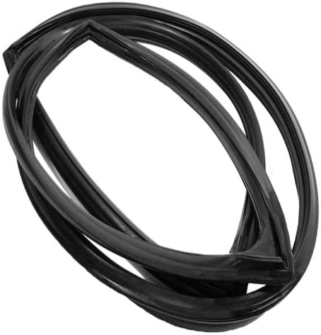 Metro Moulded Parts VWS 0643 Vulcanized Windshield Seal