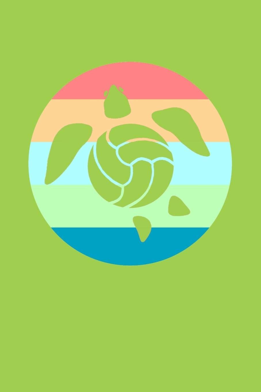 Cahier pour volley-ball: ☆Dotted Carnet Cahier de Vacances ...