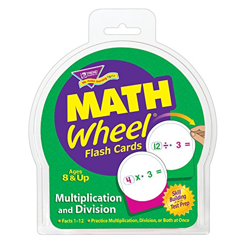 division flash card games - 3