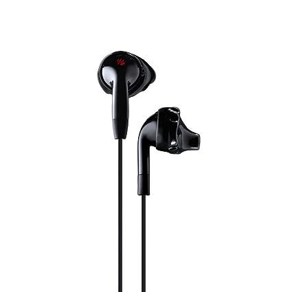 60689e20e74 JBL INSP100BLK Inspire In-Ear Sport Headphones (Black): Buy JBL INSP100BLK  Inspire In-Ear Sport Headphones (Black) Online at Low Price in India -  Amazon.in