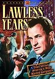Lawless Years - Volume 1