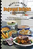 Dogwood Delights Cookbook: Best of the Best: Selected Recipes from Georgia AT&T Pioneers