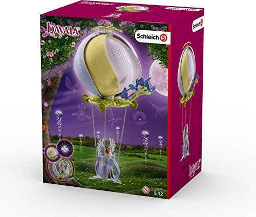 Price comparison product image Bayala 41443 Enchanted Flower Balloon by Bayala