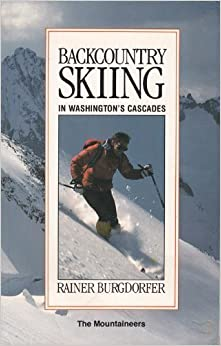 ??TOP?? Backcountry Skiing In The Washington's Cascades. sought Storage Anthony Schools Research achieve