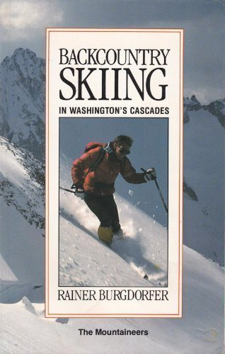 Backcountry Skiing in the Washington's ()
