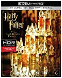 Harry Potter and the Half Blood Prince (4K Ultra HD + Blu-ray + Digital)]]>