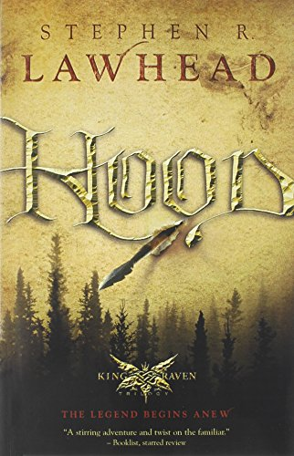 Hood (King Raven Trilogy) - Ok In Stores Norman