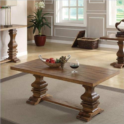 Classic Traditional Coffee Tables Cocktail Tables