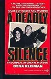 A Deadly Silence, Dena Kleiman, 0451162617