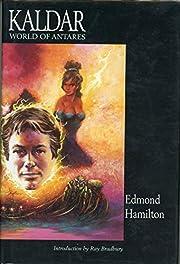 Kaldar: World of Antares door Edmond…