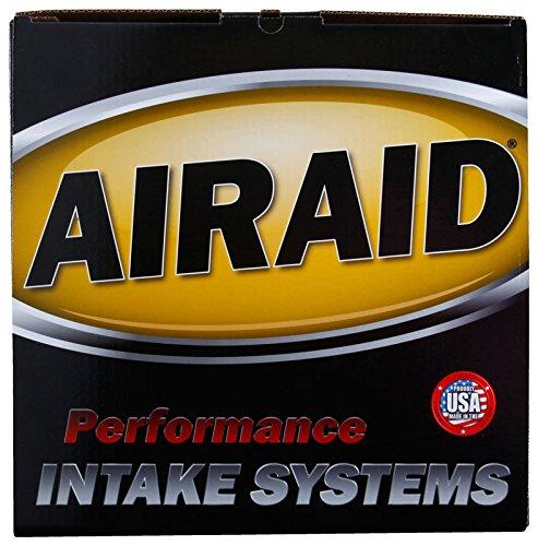 Airaid 302-117 AIRAID QuickFit Intake System