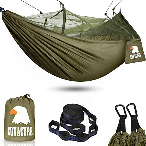 Camping Hammock with Net